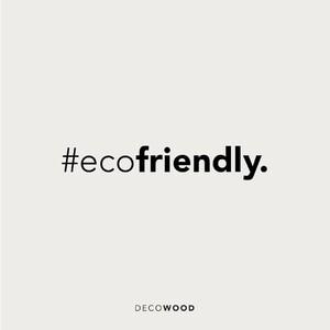 E c o f r i e n d l y. 🌾  ⠀⠀⠀ ¿Sabías que la madera con la que trabajamos, la seleccionamos previamente de bosques sostenibles? Sí, nuestros cabeceros, cajas de madera, estanterías... las fabricamos a mano en nuestro taller cuidando cada detalle al milímetro. Cada lama es un mundo y por eso nunca encontrarás dos productos idénticos ¡esa es la gracia del handmade!  ⠀⠀⠀ La decoración de un hogar puede ser bonita y a la vez, fomentar el cuidado del medio ambiente y el producto local. ¿Estás de acuerdo? 😊  ⠀⠀⠀ #DecowoodHome #SomosFabricantes #HechoaMano #EcoFriendly #MedioAmbiente #CuidarelMundo